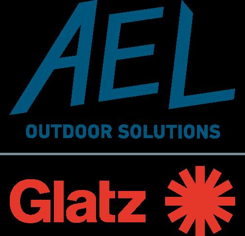 AEL Outdoor Solutions / Glatz logo