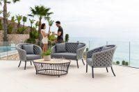 Alexander Rose Cordial Lounge