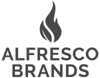 Alfresco Brands logo