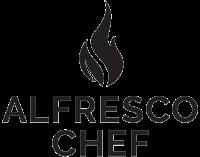 Alfresco Chef logo