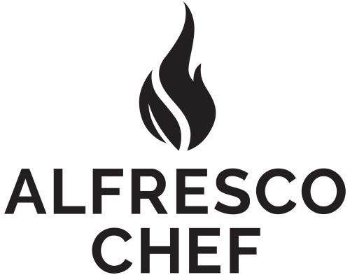 Alfresco Chef logo