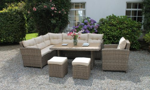 Lir lounge set