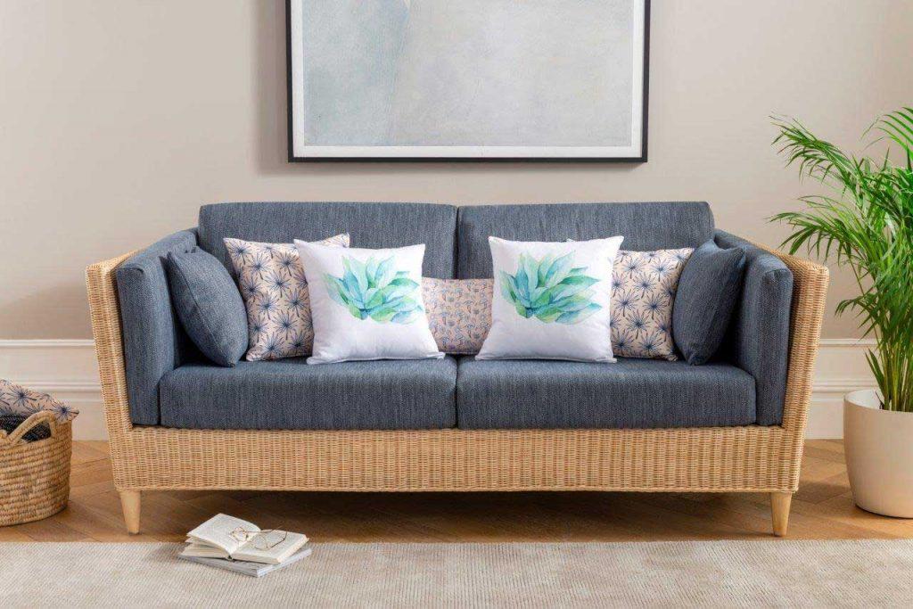 Daro Cologne large sofa