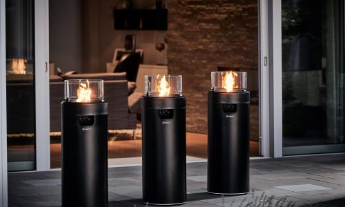 Enders® from Lifestyle - NOVA LED Flame