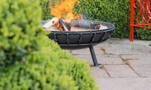 Firepits UK Viking