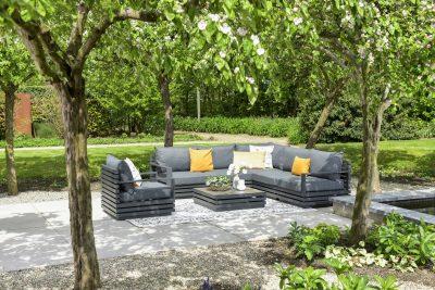 Garden Impressions Massa. Contemporary New Designs