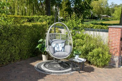 Garden Impressions Panama. Another addition to our Hanging Chairs
