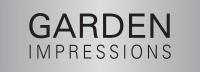 Garden Impressions logo