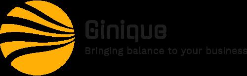 Ginique logo