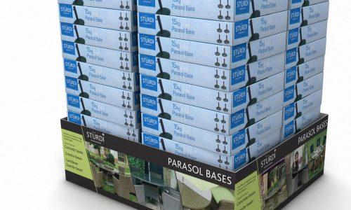 Glencrest Stürdi Parasol Bases