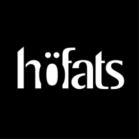 Hoefats logo
