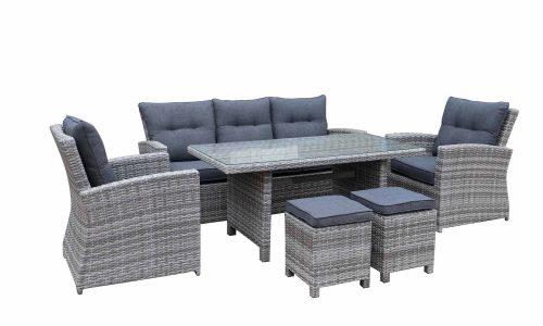 Innovators International Sarasota Rattan Furniture