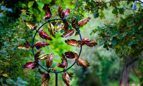 Jonart Design Chatsworth Cascade SP550 Wind Sculpture