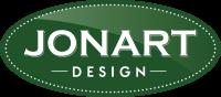 Jonart Design logo