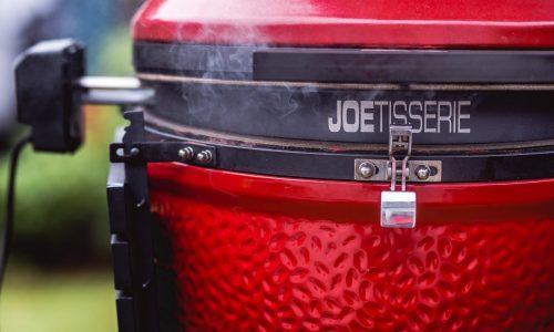 Kamado Joe Rotisserie