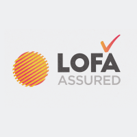LOFA Assured logo
