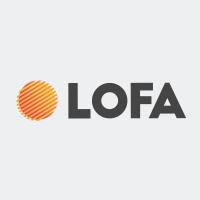 LOFA logo