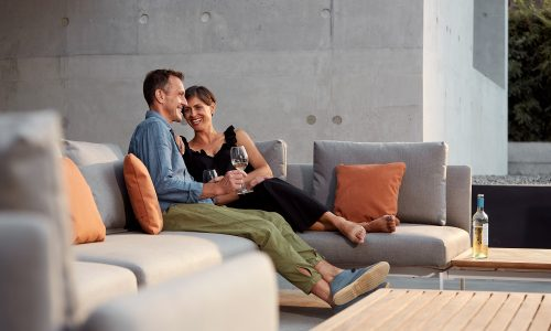 Layout Deep Seating collection
