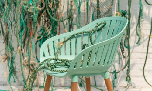 LifestyleGarden Nassau carver easy chair