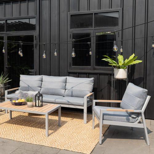 LifestyleGarden Panama sofa set