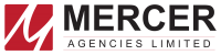 Mercer Agencies logo