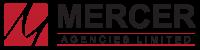 Mercer Agencies logo