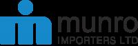 Munro logo