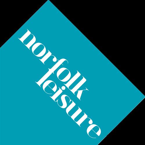 Norfolk Leisure logo