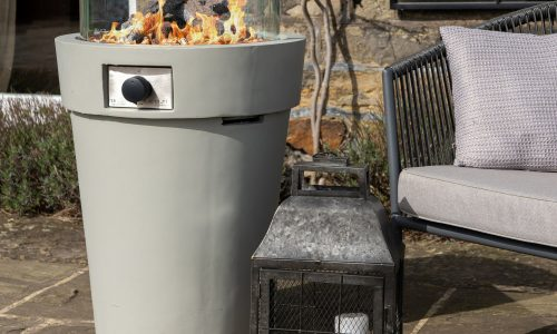 Pacific CosiDrum Fire Pit