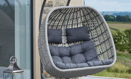 Pacific Double Hanging Chair