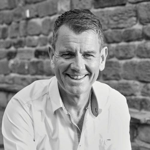 Nigel Lawrence