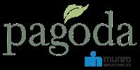 Pagoda Munro logo