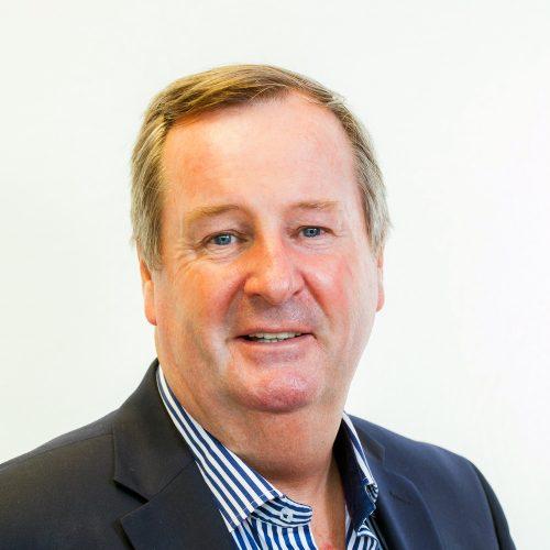 Paschal Bolger CEO of Culcita
