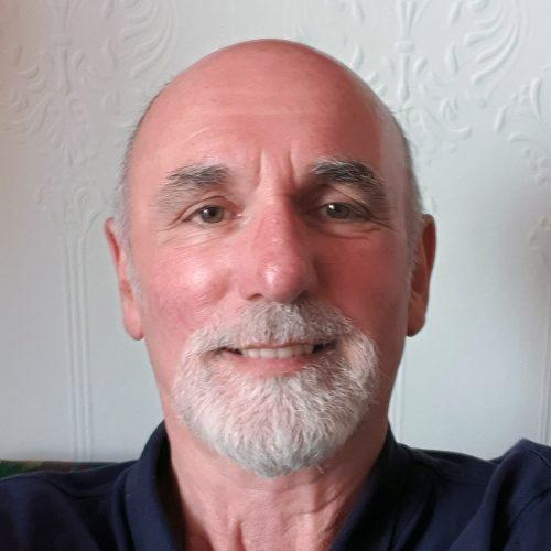 Richard Piddocke - Waspinator