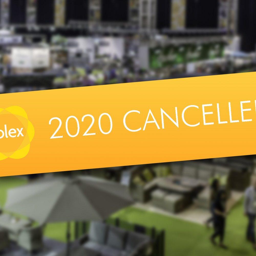 SOLEX 2020 cancelled