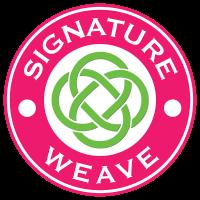 Signature Weave logo