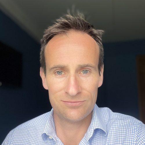 Tim Pennell - Bramblecrest