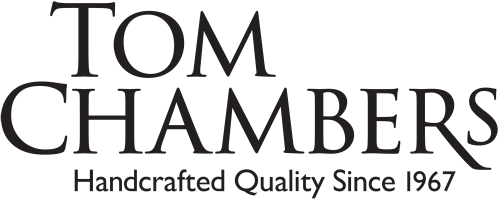 Tom Chambers logo