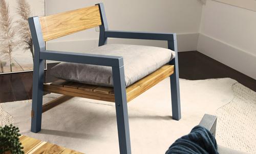 Tramontina Feelings stylish furniture collection