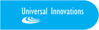 Universal Innovations logo