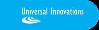 Universal Innovations logo