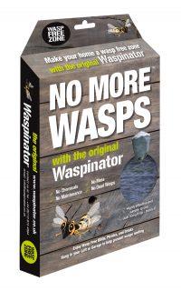 Waspinator Twinpack Box