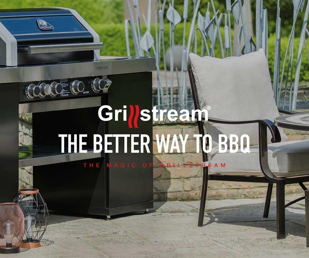 Grillstream Barbecues 2021 - BBQs go Hybrid