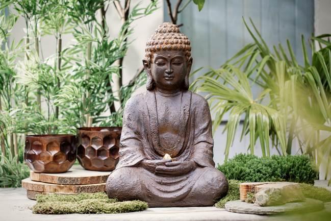 kaemingk-buddha-meditating-fountain