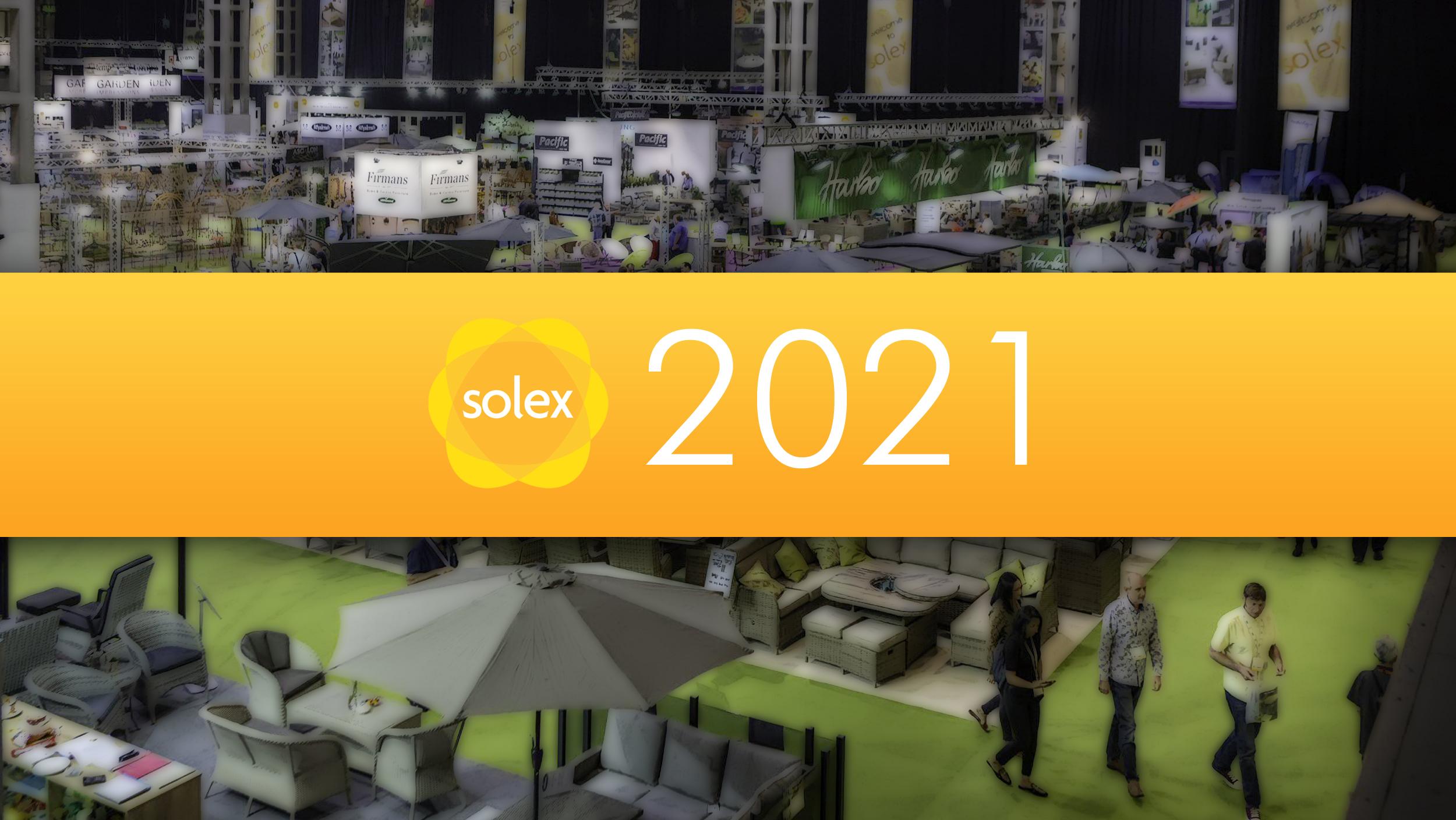 SOLEX 2021