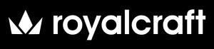 RoyalCraft logo