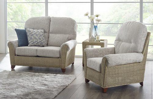 Cane Industries Della furniture set