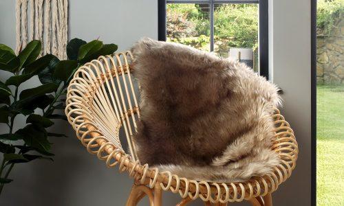 Desser Natural Shanghai Chair