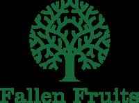 Fallen Fruits logo