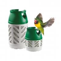 Flogas Lovebird with Gaslight